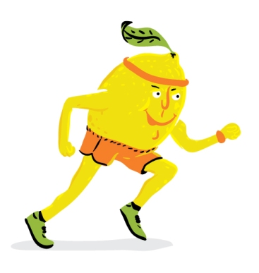 athleticlemon